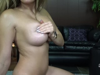 Quick teaser of what's to cum!