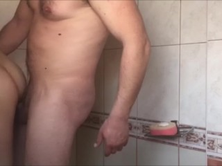 College strip sex slut british wife loves choking on husband cock and getting arse stre