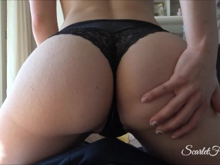 Uncensored Uncut Movies Hot Stepsis Puts My Morning Boner To Good Use - Amateur Babe Scarletfitxx