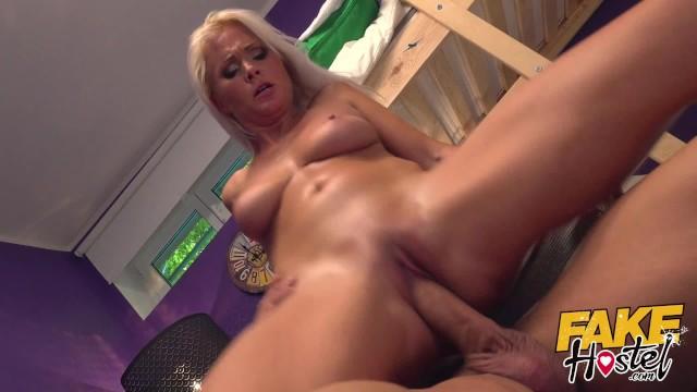 Fake Hostel Hitman Comes To Take Out Sexy Mature Landlady Thumbzilla