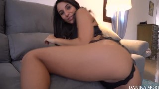 Riding girl sucking belly brunette big young cumshot dick deep tits