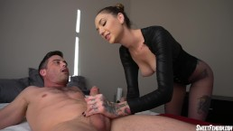 Brutally Sensual Edging with Rocky – She Owns Your Manhood – Rocky Emerson