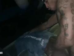 ArQuez Smashes 2 Guys in EP1 of DM Diaries Season 2 DoubleUTV.com