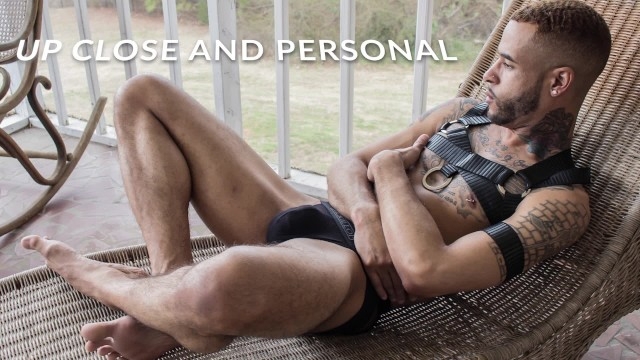 Erotic free gay male personal stories The kash dinero interview- up close and personal
