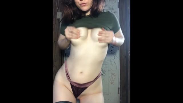 Sexy Tease