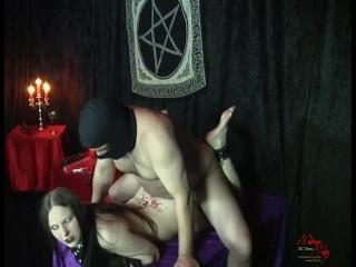 gothic schlampen
