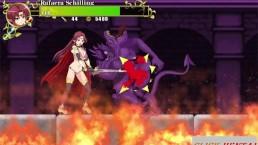 hentai game - elven blade part 4(ending)