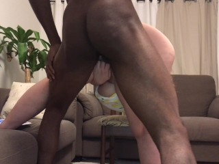 Video Sex Tube Com Amateur Bbw pawg Blow job: she triggered my vain I jumped on the ass direct