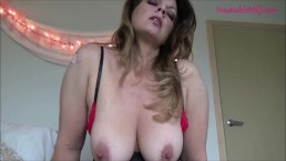 Your Birthday Present by Diane Andrews Taboo POV MILF Fucking Blowjob