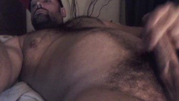 Ballcap Naked Chill and Cumshot