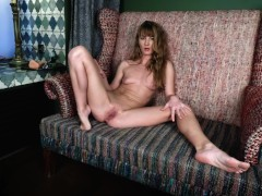 Royal masturbation - Sasha Bikeyeva