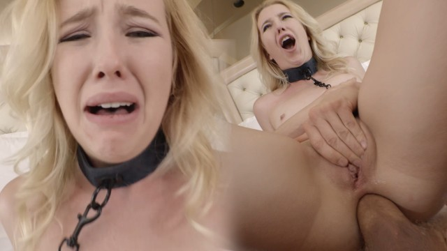 Samantha rise anal Blonde anal teen samantha rone screams from big cock ass pounding