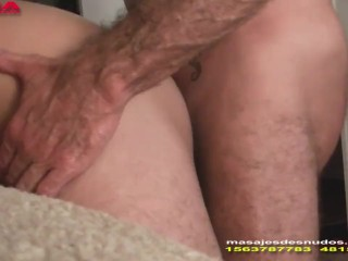FUCK CLIENT GAY NUDE MASSAGE IN BUENOS AIRES