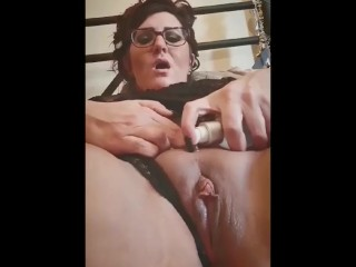 Mmm love when my pussy gets super wet