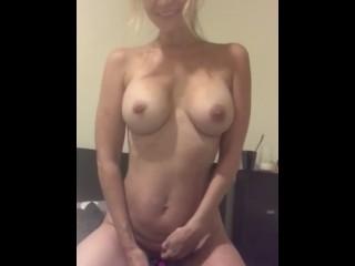 Freaky ex loves anal