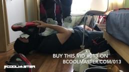 The Biker with Jordan 5s Ep 2/3 - Buy This Vid on BCoolMaster.com/013