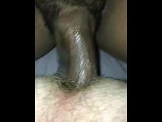 Verbal bottom and bbc top
