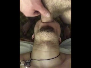 Sucking Thick Cock 2