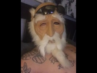 Old man tom