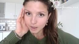 Джина герсон- интервью для фанатов