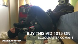 The Biker with Jordan 6s – Ep 1/4 - Buy this vid on BCoolMaster.com/015