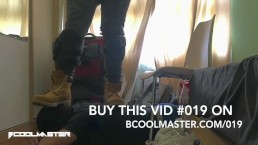 The Biker with Timbs - Ep 1/4 - Buy this vid on BCoolMaster.com/019