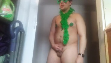 ST. Patty's Day fun