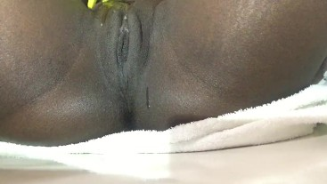 CUM GIVE MY PUSSY A MASSAGE