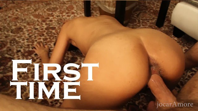Our first Time Video - more to Cum!