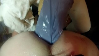 Submissive Husband Fisted POV