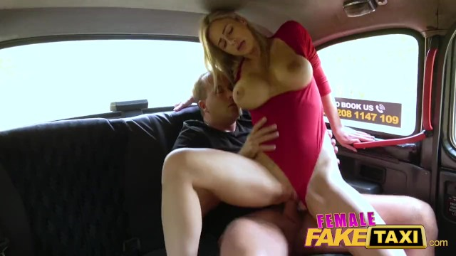 Free fingering videos pussy Female fake taxi steamy cab fuck as wet pussy licked for free taxi trip