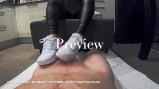 Shoejob Nike air Max White