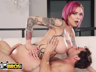 Plus Gros Penis Du Monde Fucking, BANGBROS- Tyler nixon Makes His Stepmom annA Bell Peaks Squirt Big