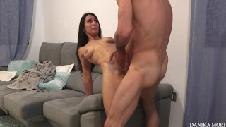 Pounded in ass to girlfriend small waiting extra get skinny verified orgasm