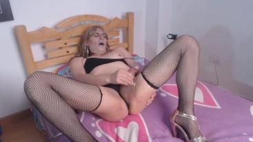 Puta sexy en accion