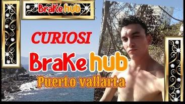 Curiosidades del sexo, BREAK HUB EN #PUERTOVALLARTA