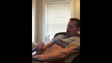 Gay Porn Star SHANE FROST - PRIVATE jack off video! Piggy Jock Stud!