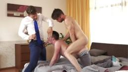 Kinky Bare Lawyers 04