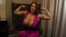 Cucked By Muscle Wife