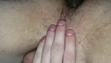 Quickie with bf