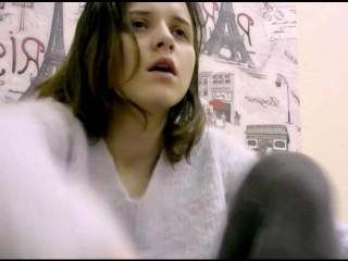 Teen se masturbe en cam (21 Mar 2019)