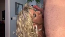 Glamgurlxoxo: Sensual Suck Off