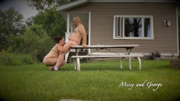 The Great Outdoors - Missy Sucking Georges Cock