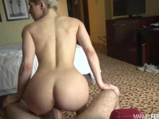 Sex Seductive Manuel Ferrara - Abella Danger Gets Fucked Raw In Pov, Big Ass