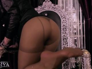 Verified amateurs/preview pantyhose luxurious kennya mistress