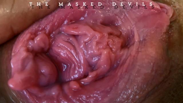 Pee devil videos Tmd: explosive farts prolapsed pussy fisting