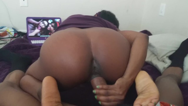 Ebony black porn pictures Black daphne watching asian porn with black fred