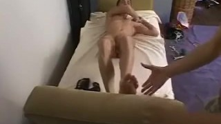 Bound gay torment tickling man merciless for pavel bondage