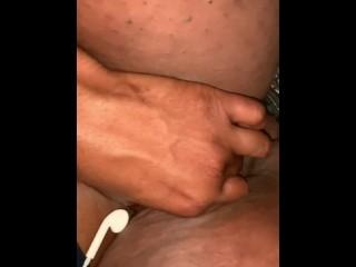 Finger Ebony female