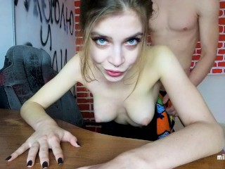 I fuck my stepdad and I'm not ashamed – Family therapy by MihaNika69